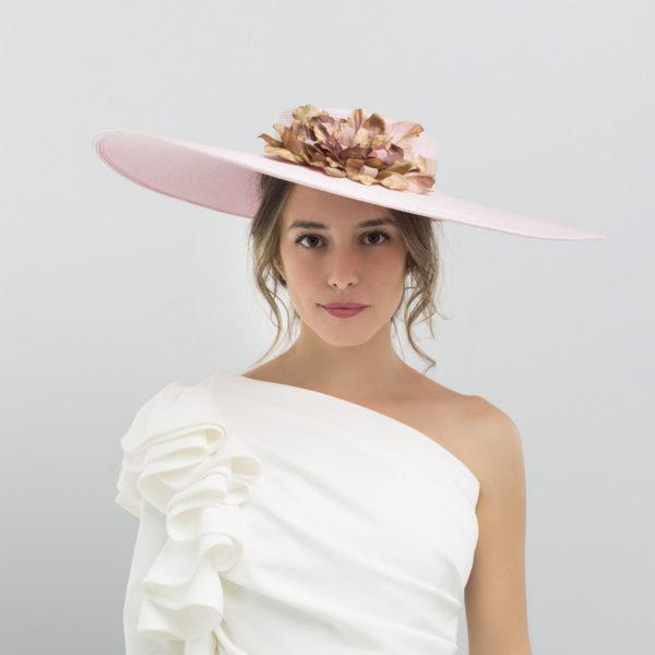 Pamela Protea rosa
